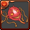 神秘の赤仮面