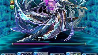 【パズドラ】「青の契約龍」攻略ノーコンパーティ