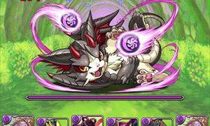 【パズドラ】「闇の猫龍」Sランク攻略パーティまとめ