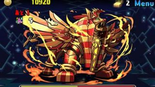 【パズドラ】「降臨カーニバル3」攻略ノーコンパーティ