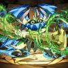 【パズドラ】「樹氷槌・ハンマートロール降臨」入手方法・経験値・ステータス
