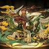 【パズドラ】「木関羽」の評価と使い道!おすすめの潜在覚醒・アシスト