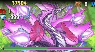 【パズドラ】「紫の華龍」スキル上げ一覧・周回効率まとめ