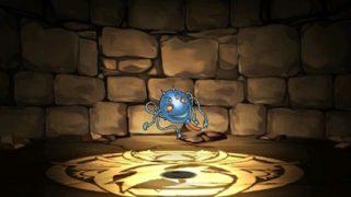 【パズドラ】「進化の青仮面」の入手場所と使い道