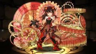 【パズドラ】火ミルパーティの最強テンプレ