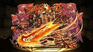 【パズドラ】「火バルディン」の評価と使い道!おすすめの潜在覚醒・アシスト