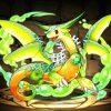 【パズドラ】「メロンドラゴン(メロドラ)」の評価と使い道・入手方法