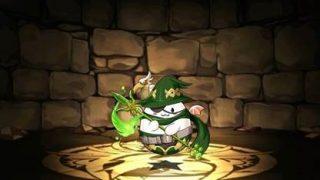【パズドラ】「緑オーディンたまドラ」の入手方法と使い道