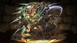 【パズドラ】「鎧の巨人」の評価と使い道・入手方法