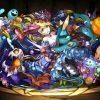 【パズドラ】「ハロウィン青ソニア」の評価と使い道!おすすめの潜在覚醒・アシスト