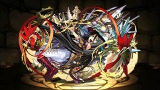 【パズドラ】光パイモンパーティの最強テンプレ