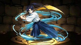 【パズドラ】「神谷薫」の評価と使い道 | るろ剣コラボ