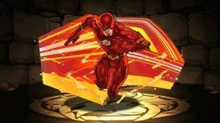 【パズドラ】「フラッシュ」の評価と使い道 | DCコミックスコラボ