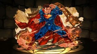 【パズドラ】「スーパーマン」の評価と使い道 | DCコミックスコラボ