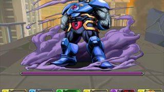 【パズドラ】「DCコミックスコラボ」攻略 安定周回ノーコンパーティ