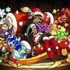 【パズドラ】「クリスマスジーニャ」の評価と使い道 | クリスマスガチャ