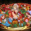 【パズドラ】「クリスマスエキドナ」の評価と使い道 | クリスマス