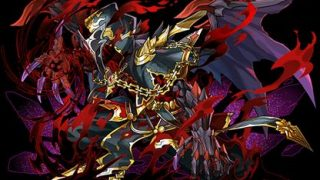 【パズドラ】闇火ラジョアパーティの最強テンプレ(進化後ラジョア)