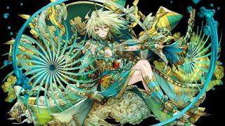 【パズドラ】究極風神パーティの最強テンプレ