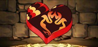【パズドラ】「火チョコレート」の入手方法と使い道 | バレンタインダンジョン