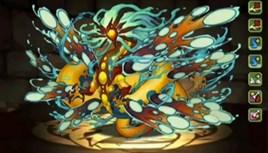 【パズドラ】「水ヨグソトース」の評価と使い道!おすすめの潜在覚醒・アシスト
