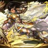 【パズドラ】「セラの天使」の評価と使い道 | マジック・ザ・ギャザリングコラボ