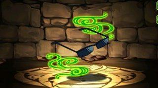 【パズドラ】長谷川泰三武器(マダオのメガネ)のアシスト評価と使い道・入手方法 | 銀魂コラボ