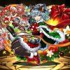 【パズドラ】「クリスマスロミア」の評価と使い道 | クリスマス